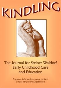 Kindling Journal Image