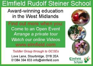 Landing page Elmfield School Nov 2014