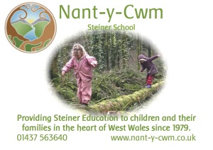 Nant-y-Cwm Small Advert