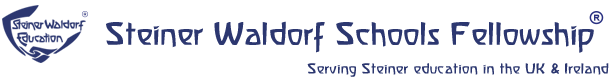Steiner Waldorf Schools Fellowship Logo