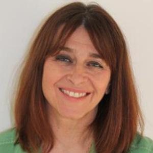 Fran Russell - Fellowship Executive Director